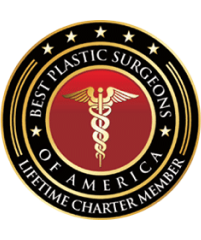 Best Plastic Surgeons of America Logo