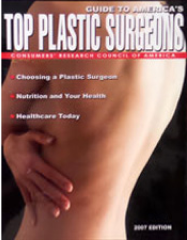 Top Plastic Surgeons Logo